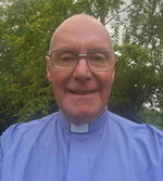 Revd Mike Shaw